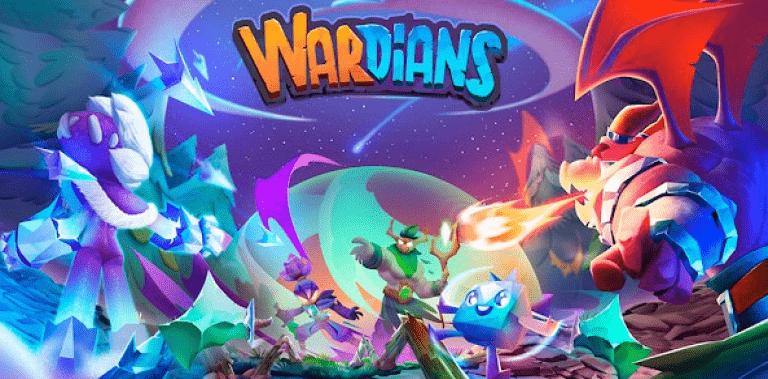 Wardians