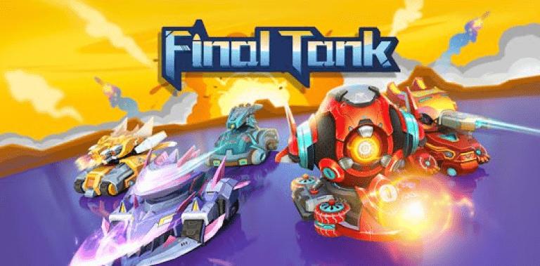 Final Tank