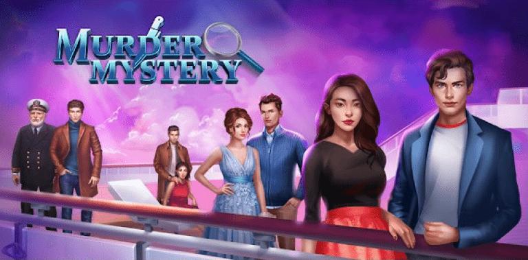 Hidden Escape: Murder Mystery (Early Access)