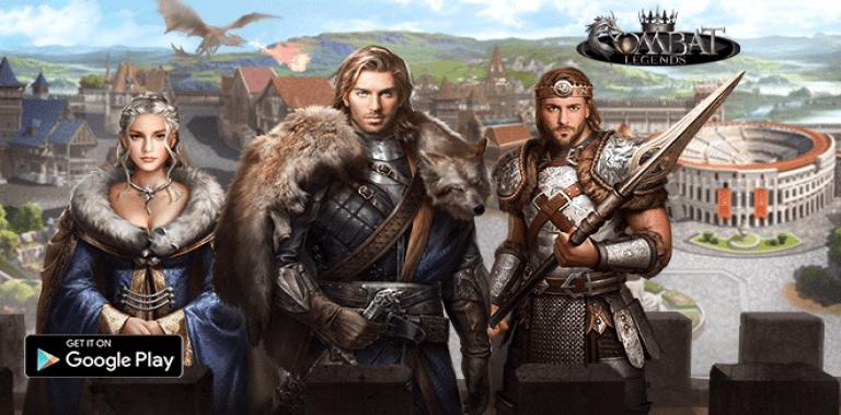 Combat Legends