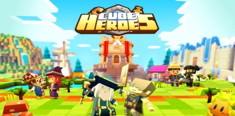 Cube Heroes