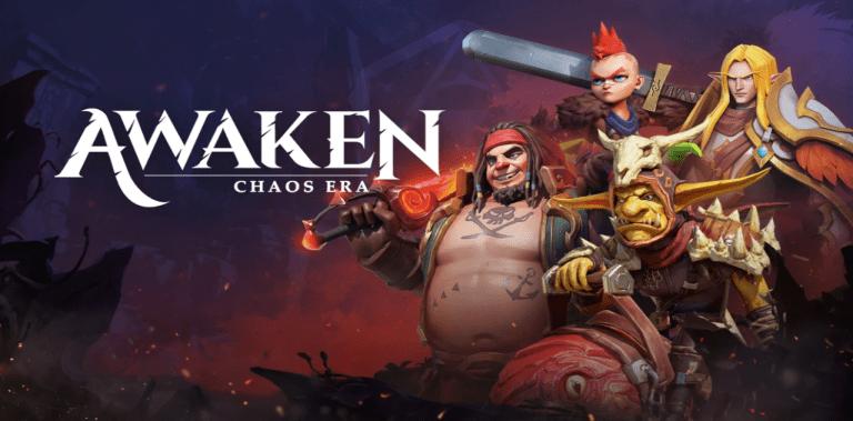 Awaken: Chaos Era