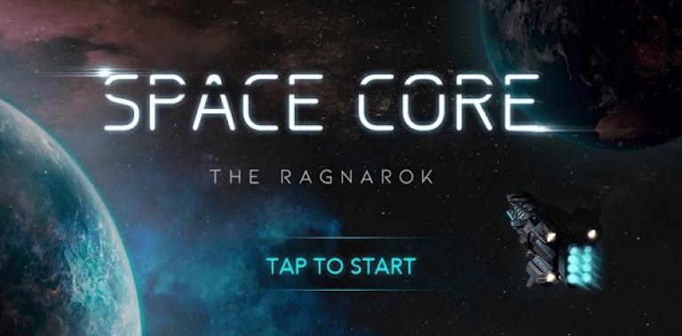 Space Core : The Ragnarok