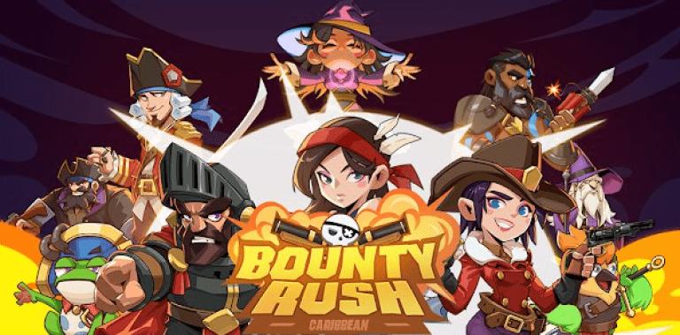 Bounty Rush : Caribbean