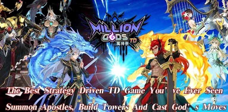 Million Gods: TD