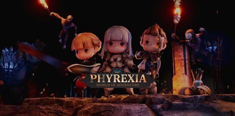 Phyrexia