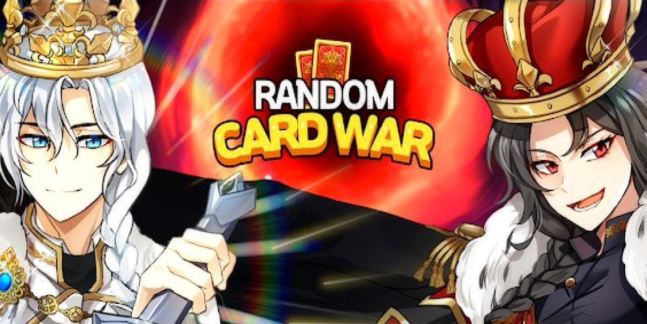 Random Card War Gameplay Android New Game