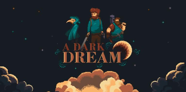 A Dark Dream