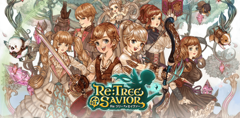 Re:Tree of Savior