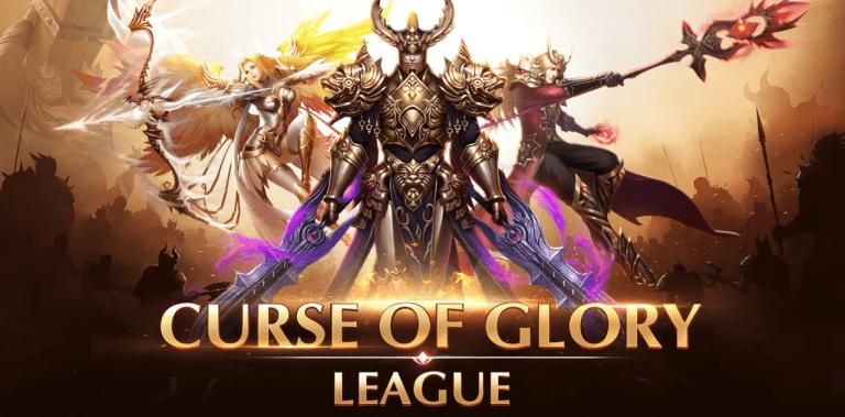 Curse of Glory:League