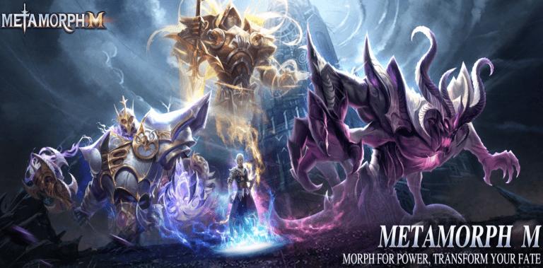 Metamorph M