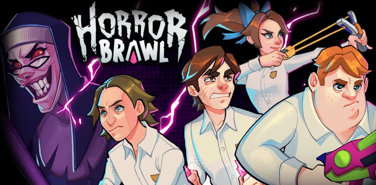 Horror Brawl