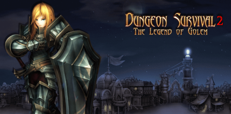 Dungeon Survival 2: Legend of the Colossus
