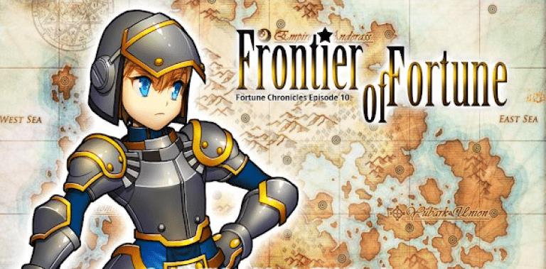 Frontier of Fortune