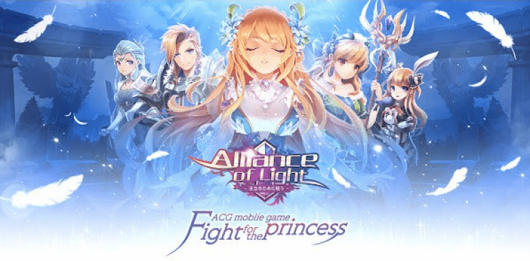 Alliance of Light (Early Access)