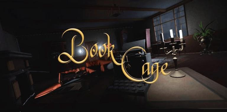 Book Cage: Escape Game