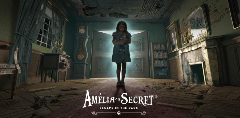 Amelia's Secret