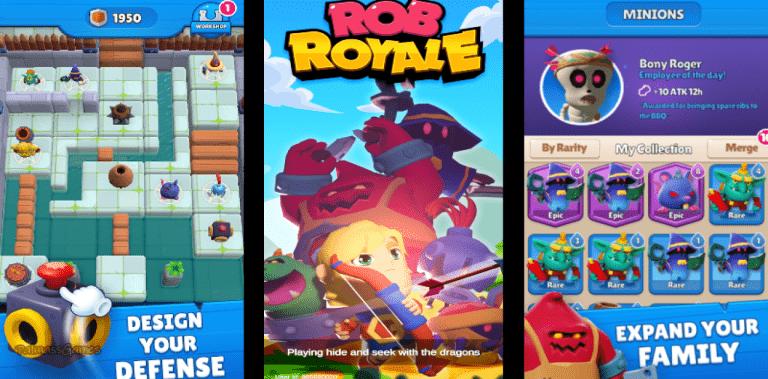 Rob Royale