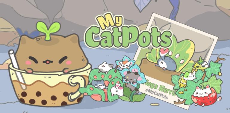 My CatPots