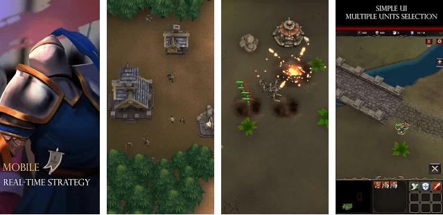 WarSiege - Battle for Bellorth