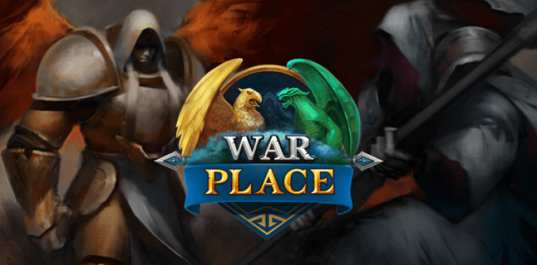 War Place - RTS PvP Tower Defence Battler