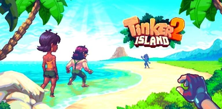 Tinker Island 2