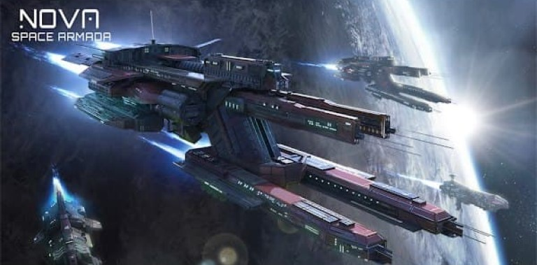 Nova: Space Armada (Early Access)