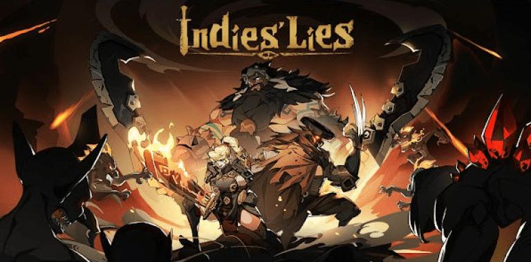 Indies' Lies