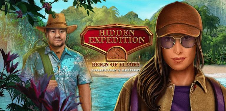 Hidden Expedition 20 F2P