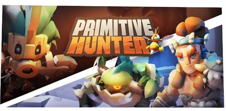 Primitive Hunter (Early Access)
