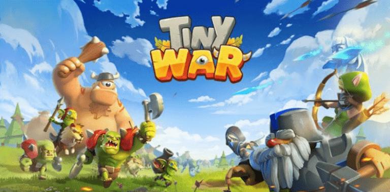 Tiny War (Early Access)