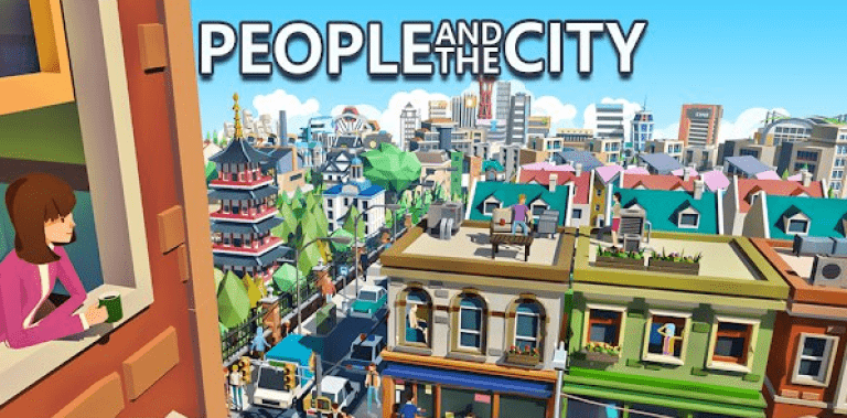 People and The City