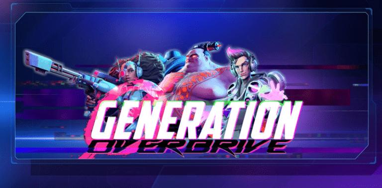 Generation Overdrive