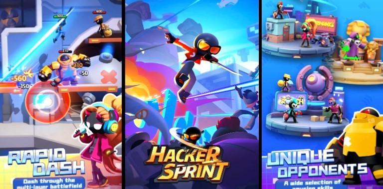 Hacker Sprint