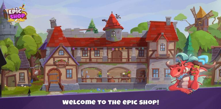 Epic Shop