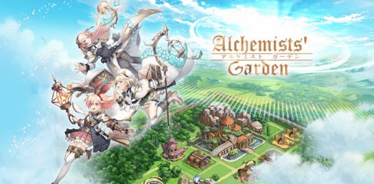 アルケミストガーデン(Alchemists' Garden)