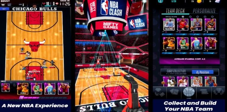 NBA Clash