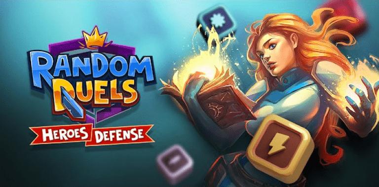 Random Duels: Heroes Defense