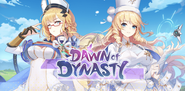 Dawn of Dynasty