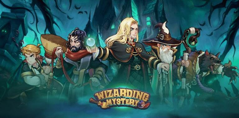 Wizarding Mystery