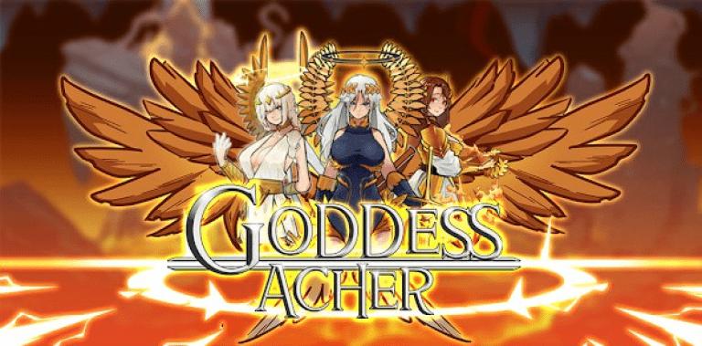 Goddess Archer