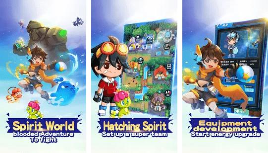 Dica Spirit – Super Pets Action Fighting Game