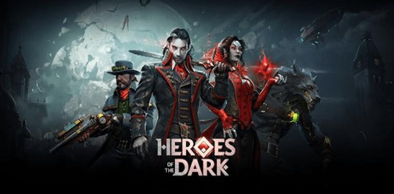 Heroes of the Dark