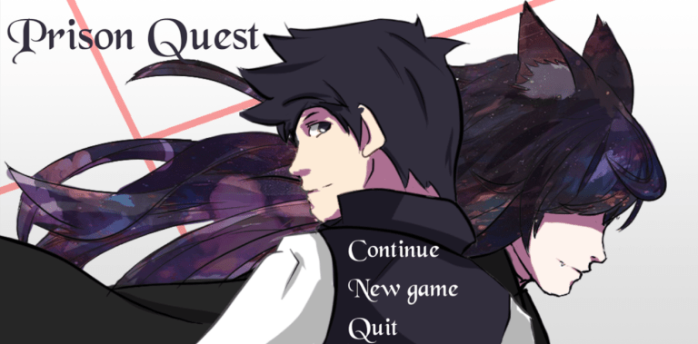 Prison Quest: Puzzle Adventure