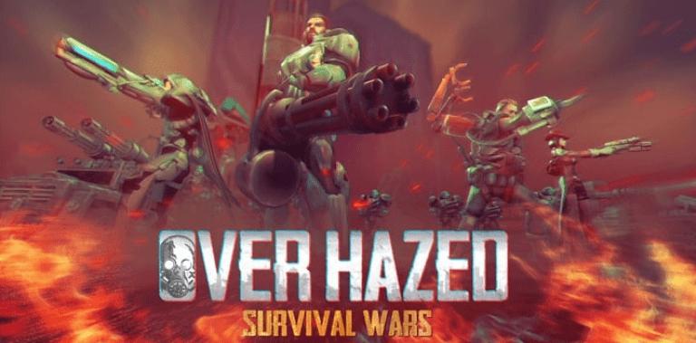 Over Hazed