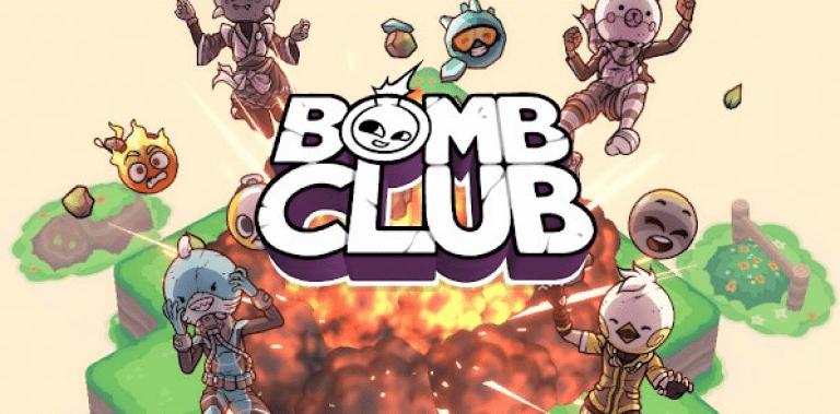 Bomb Club