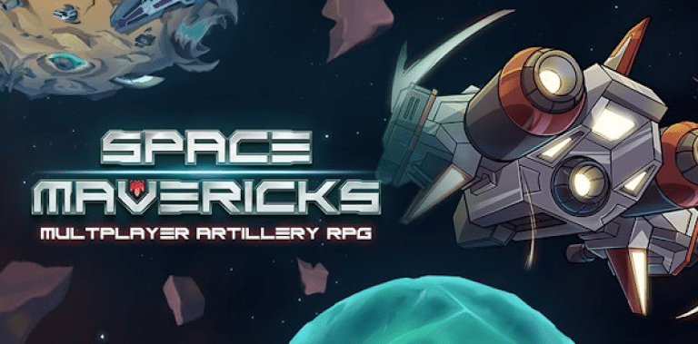 Space Mavericks