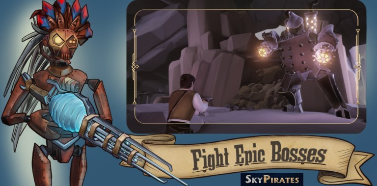 Sky Pirates (Early Access)