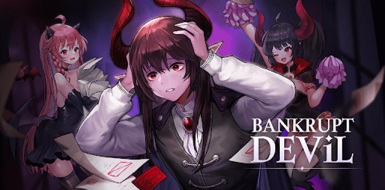 Bankrupt Devil