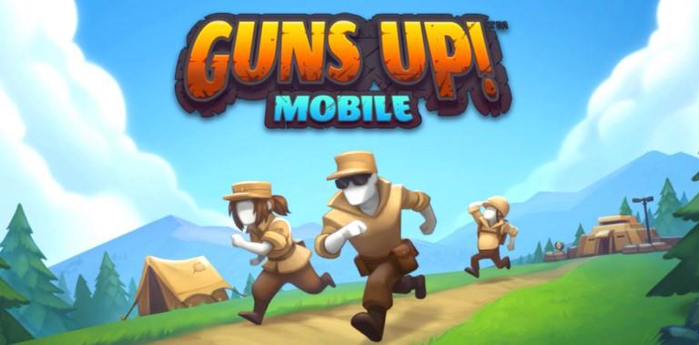 GUNS UP! Mobile